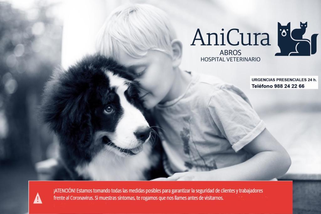 AniCura Abros hospital veterinario